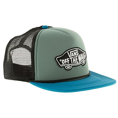 Vans Men's Classic Patch Trucker Baseball Cap, One Size