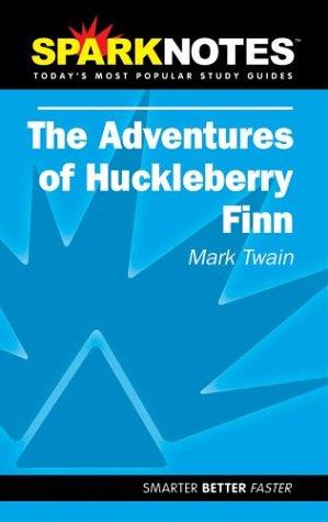 spark-notes-the-adventures-of-huckleberry-finn