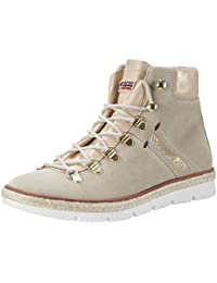 Schuhe Auf Sneaker Suchergebnis FürNapapijri Leder Rj54Lq3A
