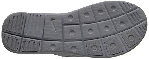 Nike Sweet Classic High (Gs/Ps) Jungen Sneaker White/Polarized Blue