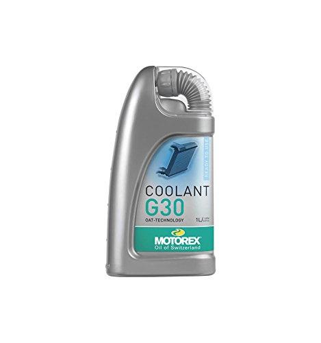Liquide de refroidissement motorex coolant m3.0 - 1l - Motorex 551499