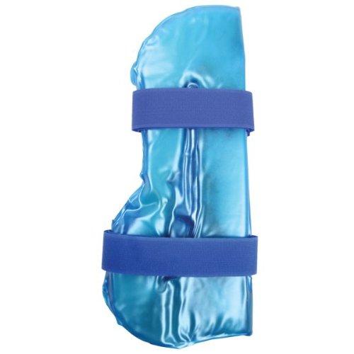 Waldhausen Kühl- und Wärmegamasche Hot-Chilly-Leg, blau, blau