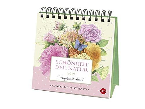 Schönheit der Natur - Kalender 2019