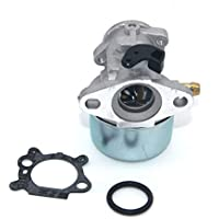 Seekpro Carburador 799868 Briggs & Stratton 694202 693909 692648 499617 498170 497586 498254 497314 497347 497410 799872 790821 498255 498966 698444 Carburador Briggs & Stratton Carburetor 14111