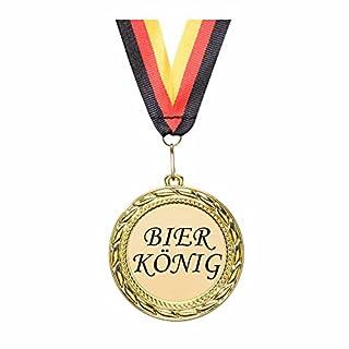 Hi Orden / Medaille Bierkönig