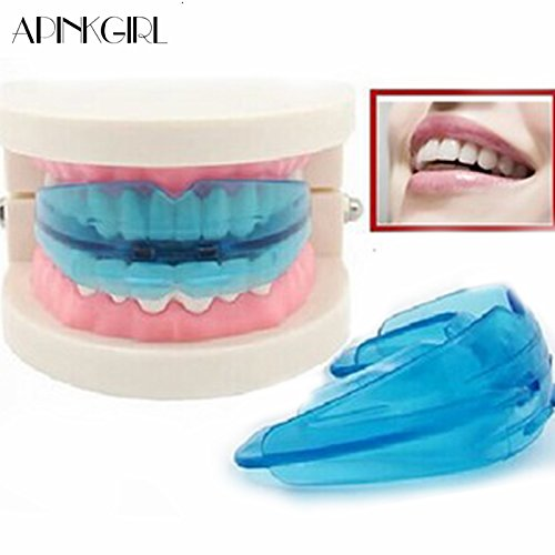 Apinkgirl Orthodontic Braces Correction Buck Appliance Trainer Teeth Alignment Tools Dental Orthotics Tooth Care