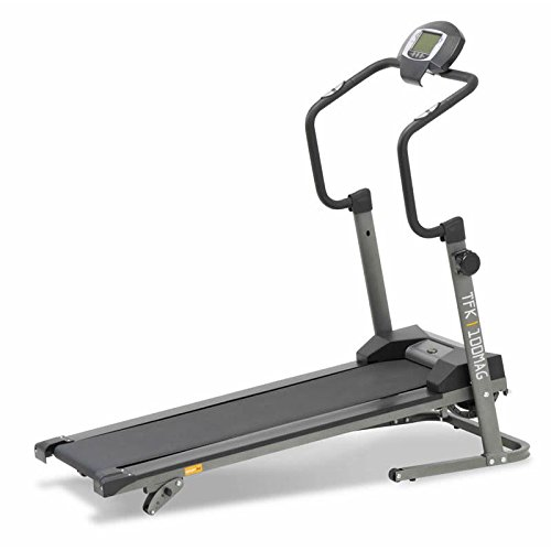Everfit TFK-100-MAG Tapis Roulant