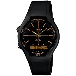 Casio Men's Watch AW-90H-9EVEF