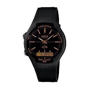 Casio Reloj de Pulsera AW-90H-9EVEF