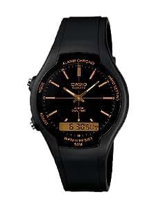 Casio Collection Herren-Armbanduhr AW 90H 9EVEF