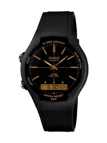 Montre Homme Casio Collection AW-90H-9EVES