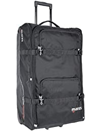 Mares Bag Cruise Backpack Pro - Maleta, color negro, talla BX