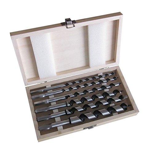 Hitachi 781992-set von Strähnen bis Holz Ranke 10–12–14–16–18–20mm x 230mm (Bis 16 18)