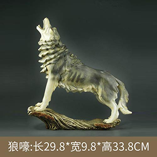 Escultura Figuras Estatuas Decoracion Hogar Creativo