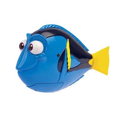 Disney Pixar - Findet Dorie - Schwimmende Dorie - Robo Fisch - 9 cm