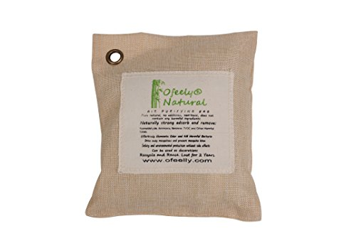 ofeely-air-purifying-bag-500g-natural-bamboo-charcoal-deodorizer-naturally-removes-odor-beige