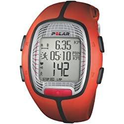 Polar RS300X G1 Heart Rate Monitor and Sports Watch