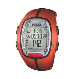 Polar RS300XSD Moniteur de fréquence cardiaque Orange