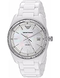 a9362979704e Amazon.es  reloj armani ceramica - Incluir no disponibles   Relojes ...