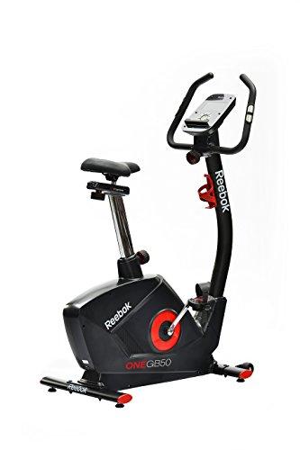 Preisvergleich Produktbild Reebok Heimtrainer Gb50 One Series Bike schwarz