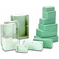 Velleman G317 mounting kit - mounting kits (20 - 100 °C, 222 x 146 x 55 mm, 222 mm, 146 mm, 55 mm) - Confronta prezzi