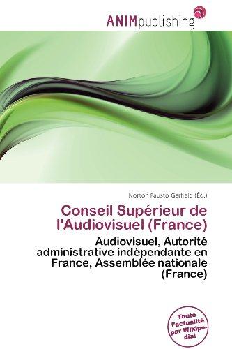 Conseil Sup Rieur de L'Audiovisuel (France)