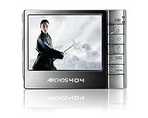 ARCHOS 404 - Baladeur Multimedia - 30 Go - reconditionné