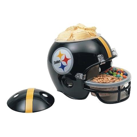 NFL Snack Helm, Pittsburgh Steelers