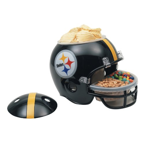 (NFL Snack-Helm Pittsburgh Steelers)