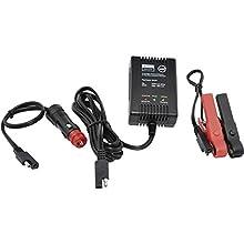 Unbekannt Baas 510218 BA80 Caricatore Automatico 800 mA – 6/12 V – multiconnettore