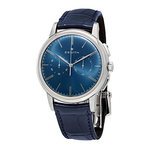 Zenith Elite Cronografo classico 03.2272.4069/51.C700