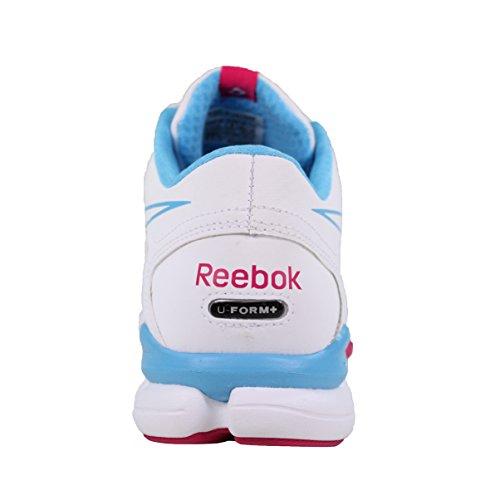 REEBOK Scarpa Sportiva Rf Fusion Tr 3.0Ufo Bianco/Azzurro