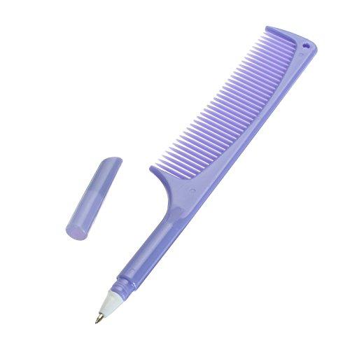 Tutoy Kreative Schöne Kamm Kugelschreiber Schreibwaren Kunststoff Büro Schulbedarf