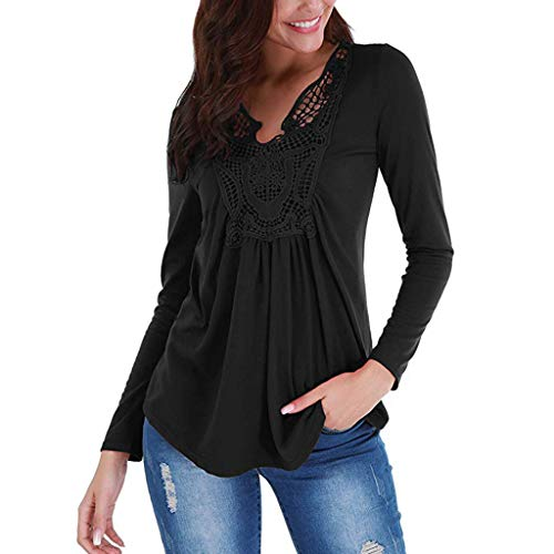 Tee Shirt Femme,SANFASHION Pull Épaule Dénudé Camouflage Manches Longues Imprime Militaire Mode Sweat Casual