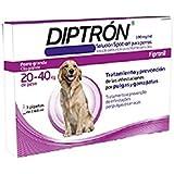 DIPTRON ANTIPARASITOS PERROS 20 a 40 kg