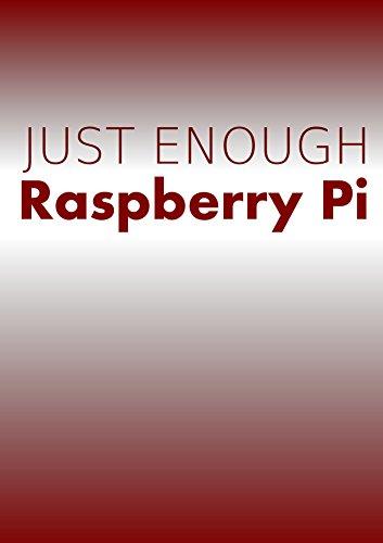 just-enough-raspberry-pi-english-edition