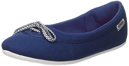 Adidas-Damen-Cloudfoam-Neolina-W-Blau-MysbluFtwwhtShopin-40-EU
