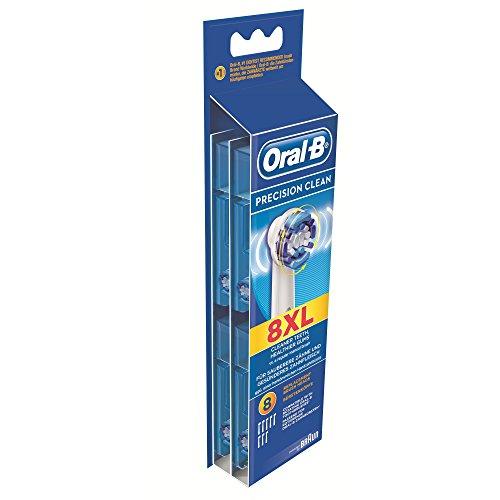 Imagen principal de Oral-B EB PrecCl 7er+1