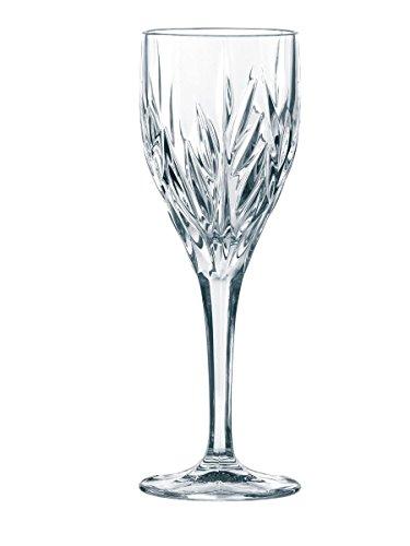 Nachtmann - Imperial - Weinkelch, Weinglas, Kelch, Glas - Kristall - 4er Set - 240 ml