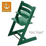 Stokke Kinderhochstuhl Tripp Trapp® FOREST GREEN