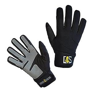Segelhandschuhe von ATTONO Winter Segeln Regatta Wassersport Handschuhe Handschuhe Bekleidung
