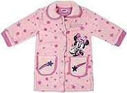CERDÁ LIFE'S LITTLE MOMENTS Bata de Niña Minnie-Licencia Oficial Disney para N