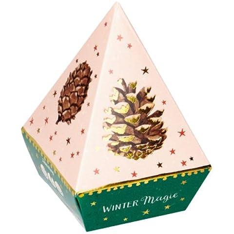 Caja Regalo Bolsas de TE Navidades. Invierno (Fresa, Frambuesa, Cereza, Frutas ) de Spiegelburg