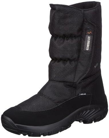 Vista 11-9545, Herren Snowboots, Schwarz (schwarz), EU 46