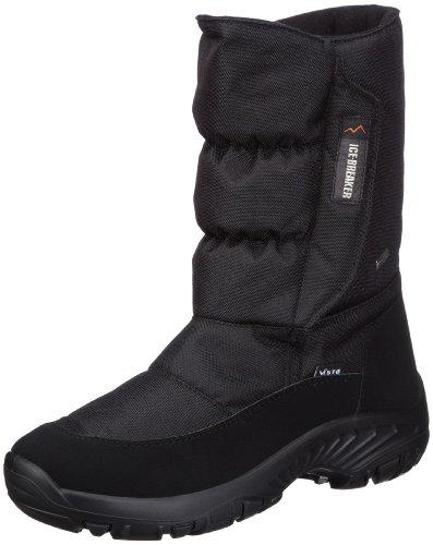 Vista 11-9545, Herren Snowboots, Schwarz (schwarz), EU 41