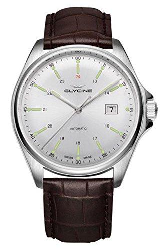 Glycine Combat Classic orologi uomo GL0110