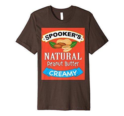 Peanut Butter Jelly Halloween Gruppe Kostüm T-Shirts Passende