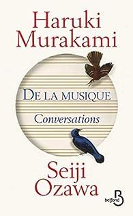 De la musique par Haruki Murakami