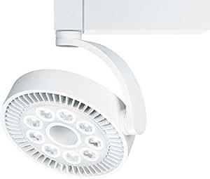Zumtobel lumière spot LED Projecteur 3PH Disc # 60712318Evo 32W 930FL Spot/Projecteur/Projecteur 4024318989464