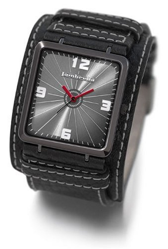 Lambretta LA2059/BLA - Reloj de caballero - sumergible a 50 metros